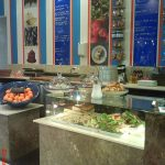 Gourmand, Nacka Forum