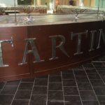 Tartine, Sickl