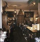 Sophie´s Bar Kadaffi´s tält