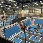 Air Space trampolinpark
